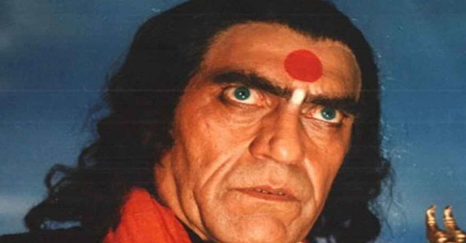 Amrish-Puri
