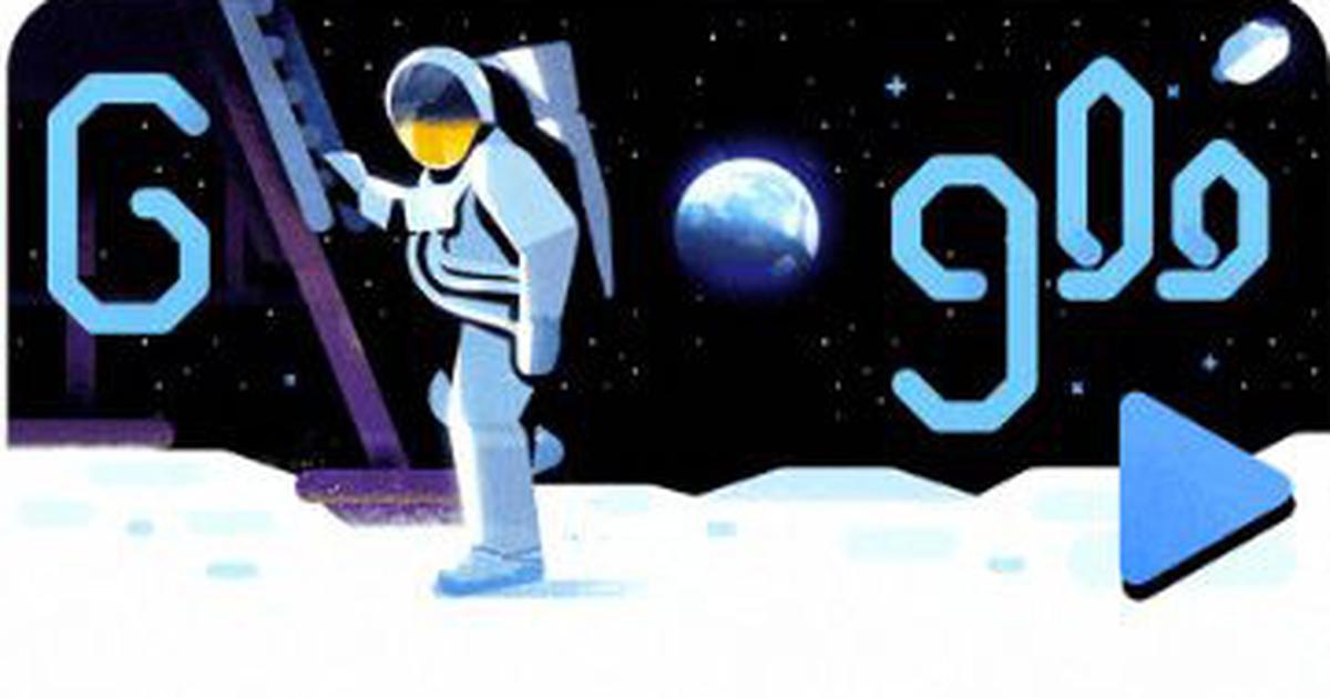 Google-celebrates-50th-anniversary-of-Apollo-11-Mission