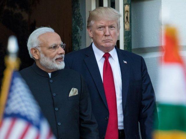 Kashmir-Is-A-Bilateral-Issue-Admits-Trump