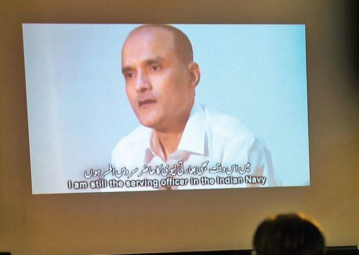 Pakistan-Reports-on-Kulbhushan-Jadhav
