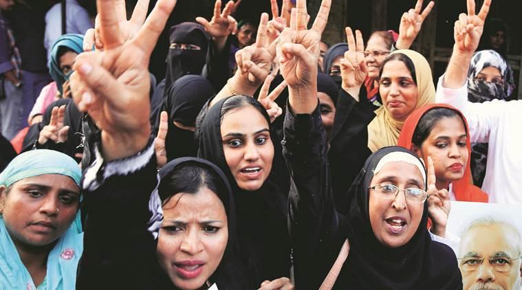 The-Triple-Talaq-bill-passed