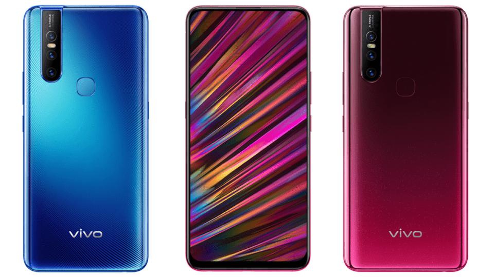 Vivo-S1-smartphone