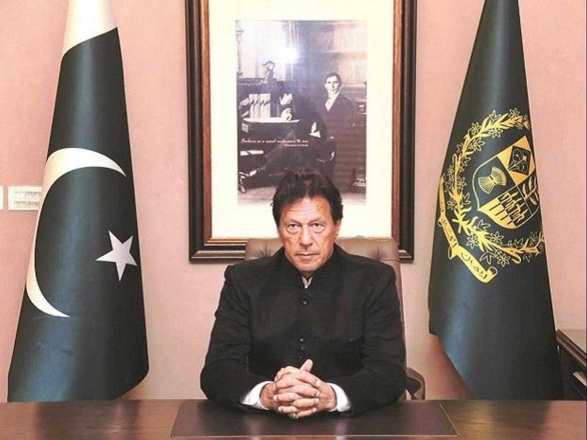 Imran-Khan-Threatens-The-World-With-More-Pulwamas
