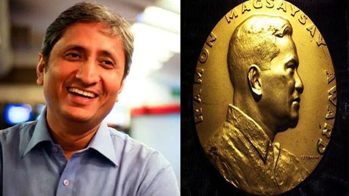 Ravish-Kumar-got-Ramon-Magsaysay-Award
