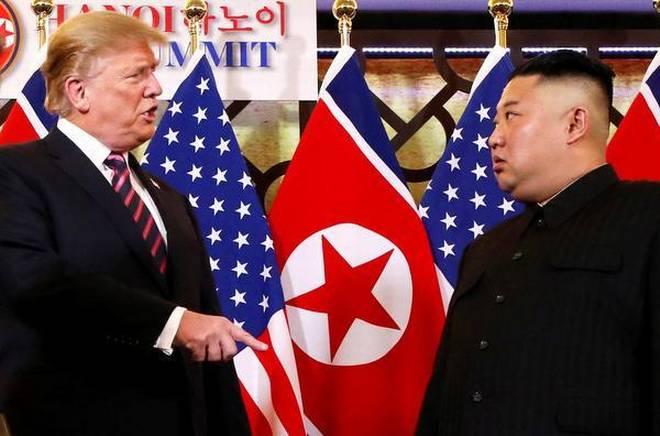 US-Calls-North-Korea-To-Resume-Nuclear-Talks