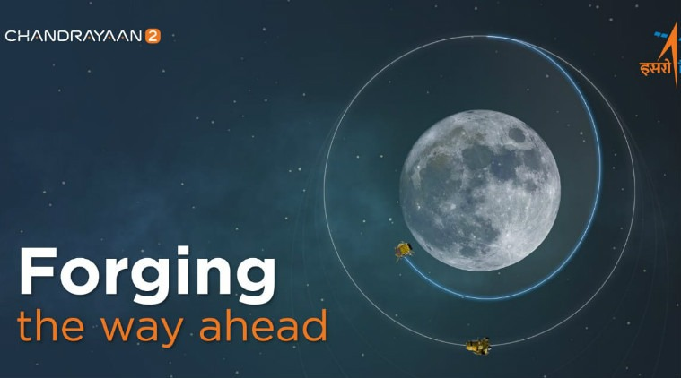 Chandrayaan-2-Would-Start-Its-Descend