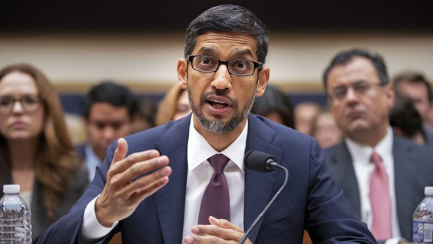 Google-CEO-Sundar-Pichai-On-India's-Concern
