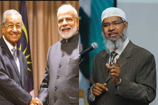 PM-Modi-tells-Malaysian-counterpart-Mahathir-Mohamad-to-extradite-Zakir-Naik