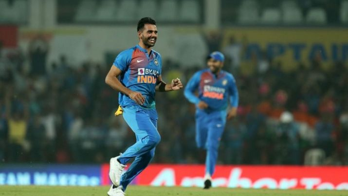 Deepak-Chahar-Stand-up-with-88-slots-in-latest-T20-Rankings