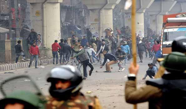 Delhi-Seelampur-Tense-But-Under-Control