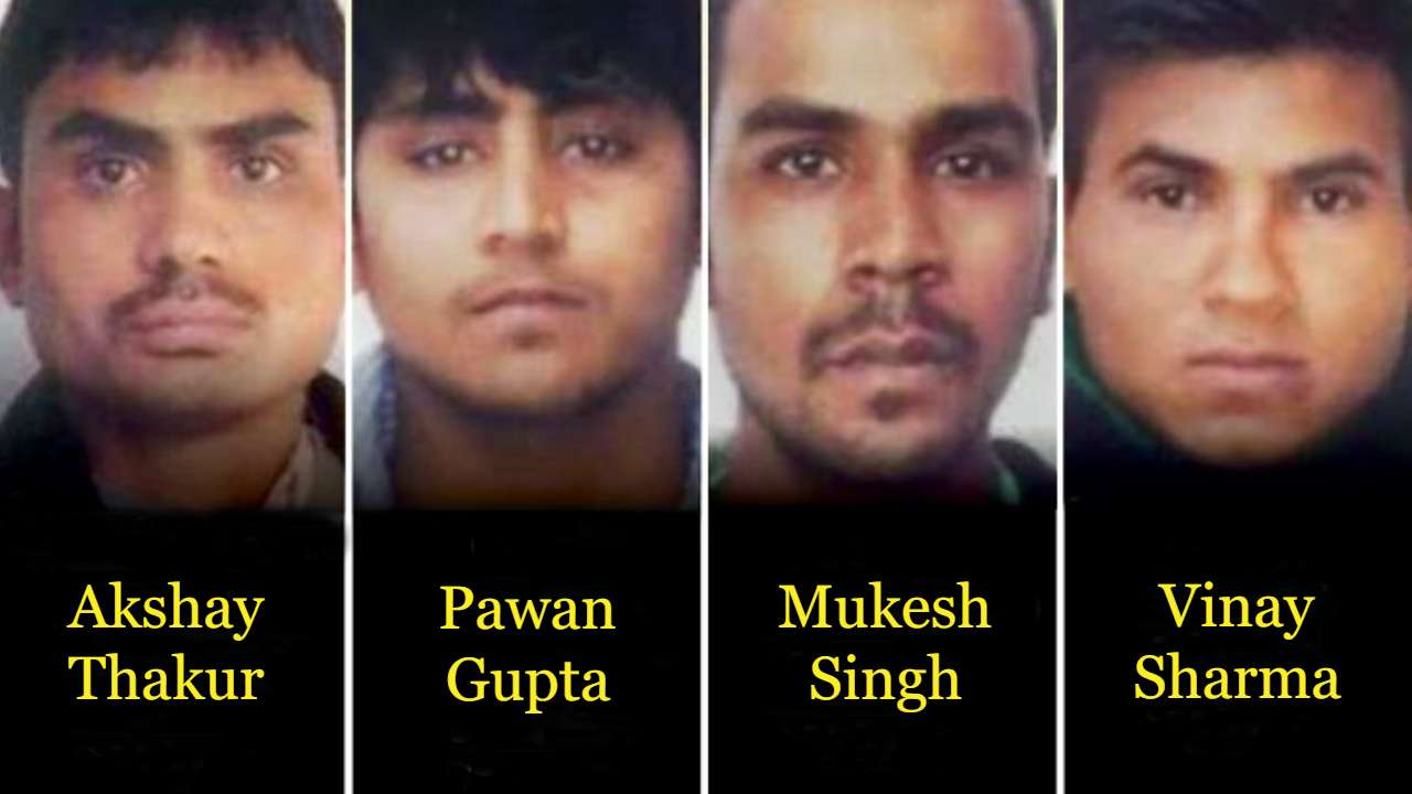 All-Four-Nirbhaya-Case-Convicts-Will-Be-Executed-On-January-22