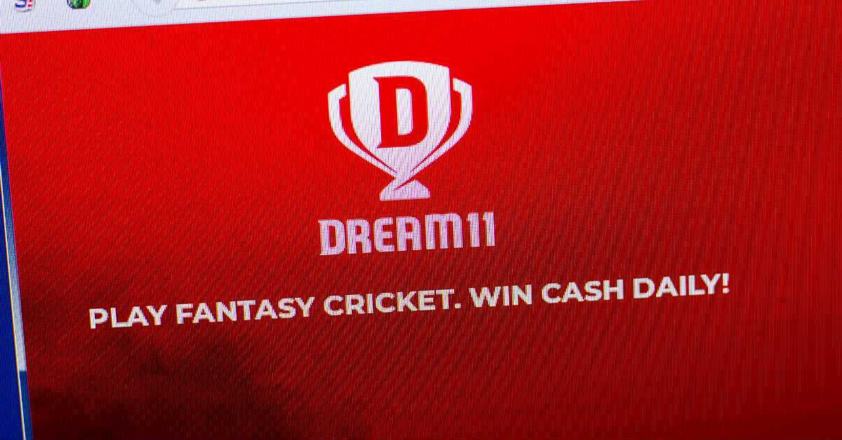 Dream11-Investment-Ahead-Of-IPL