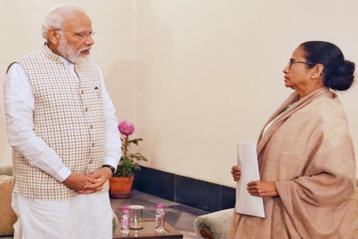 Mamata-Banerjee-Will-Meet-PM