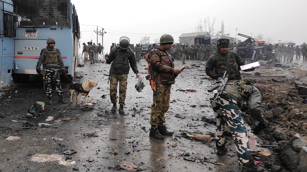 2019-Pulwama-Attack