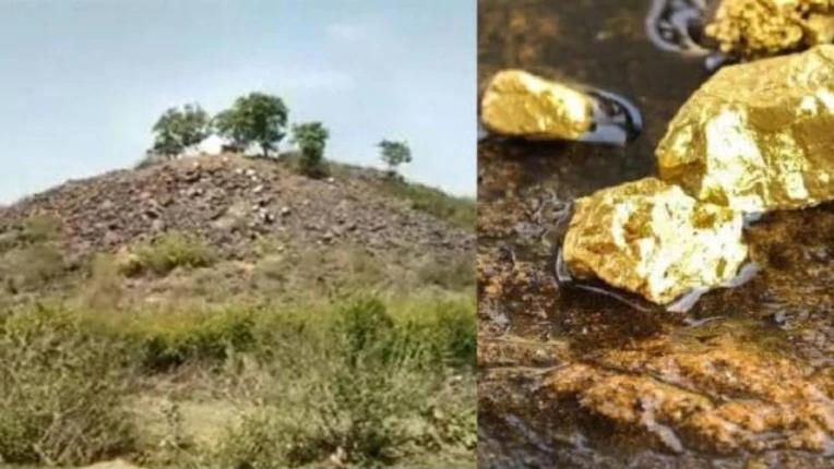 3500-Ton-Gold-Reserve