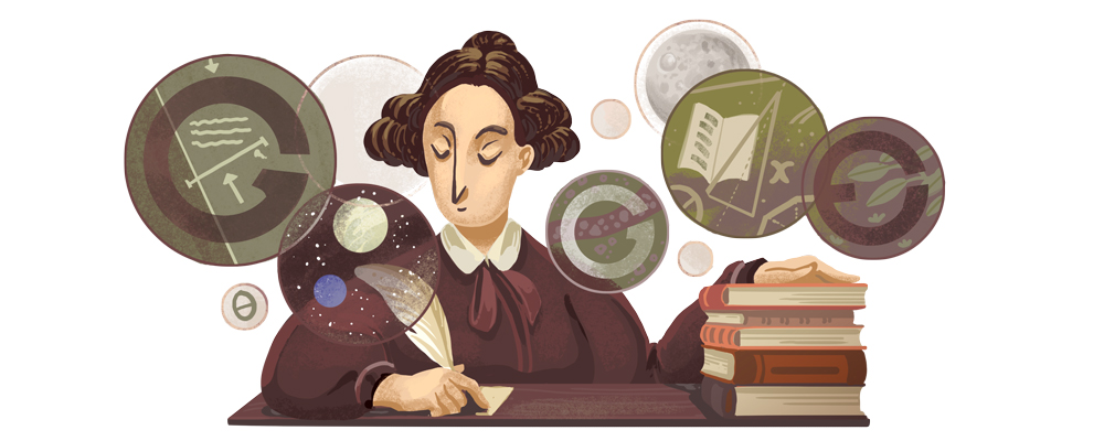 Mary-Somerville-Inspires-Google-Doodle