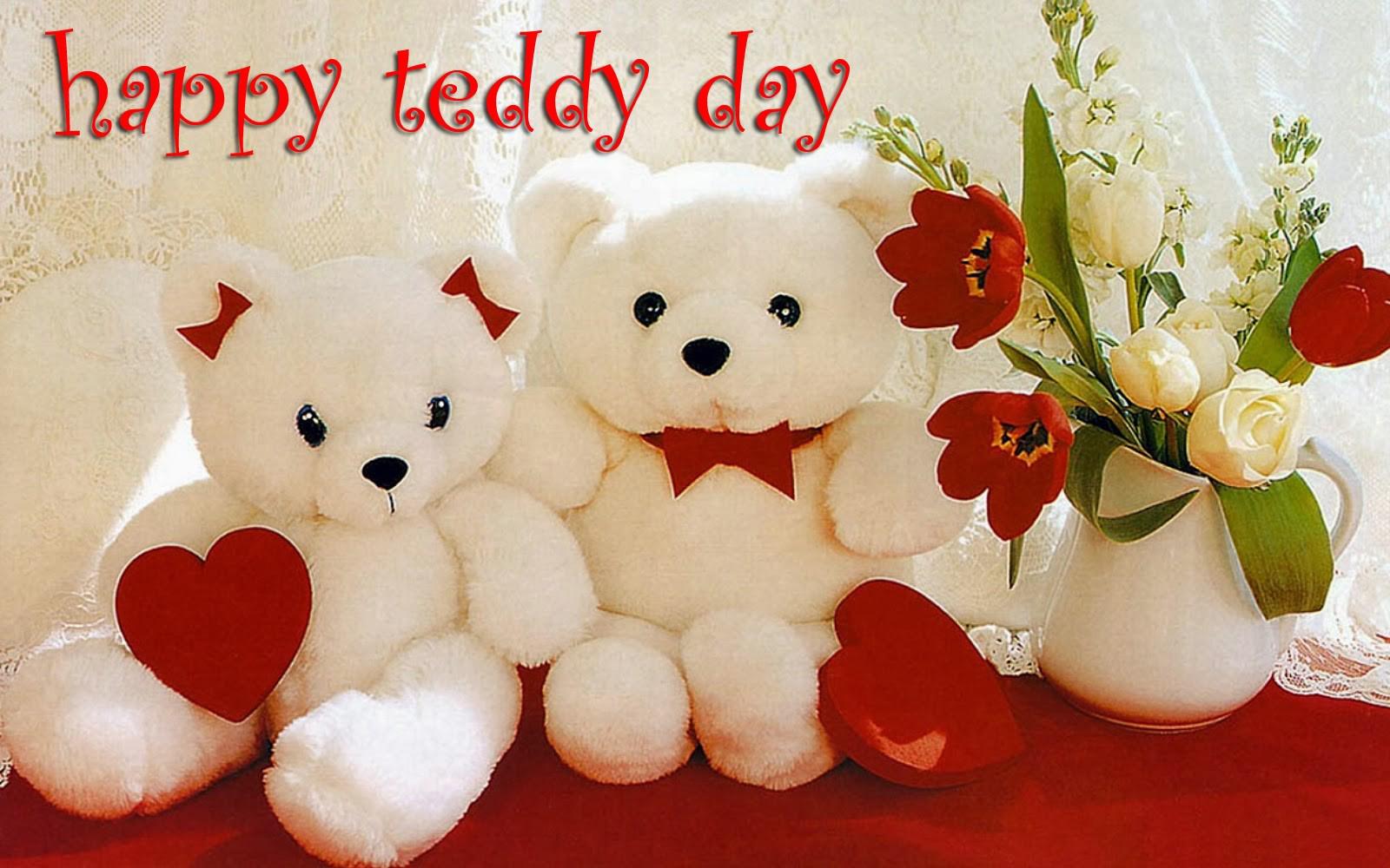 Teddy-Bear-Day