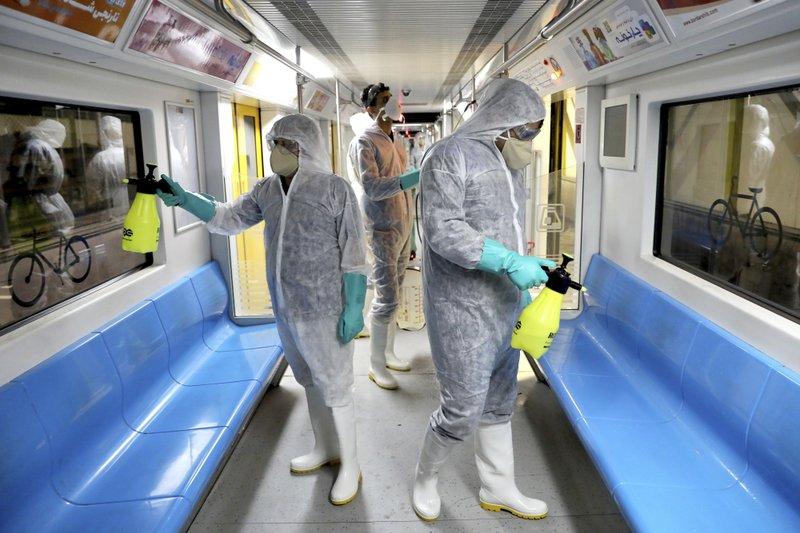 Coronavirus-Increasing-Outside-China
