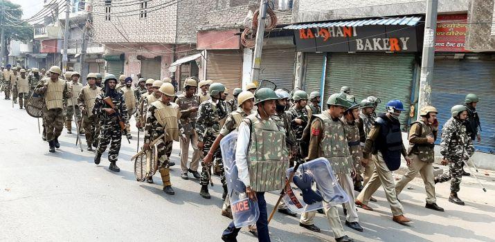 Delhi-Police-has-arrested-two-folks