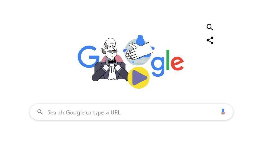 Google-Doodle-Celebrates-Handwashing