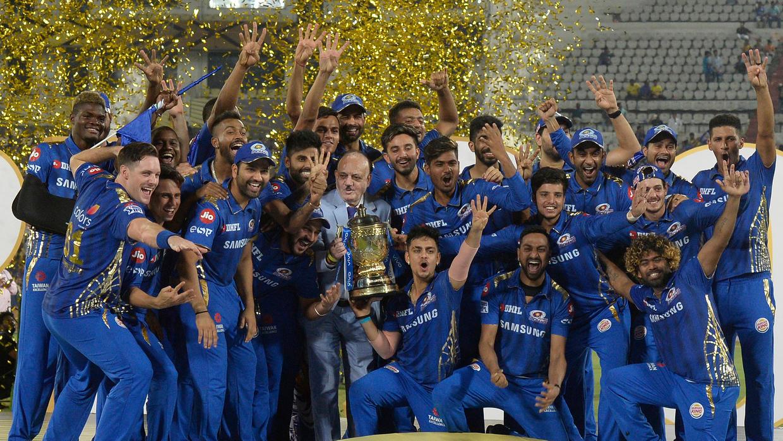 Maharashtra-IPL
