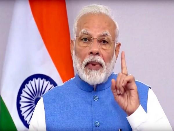Prime Minister Narendra Modi addresses the Nation on coronavirus situation