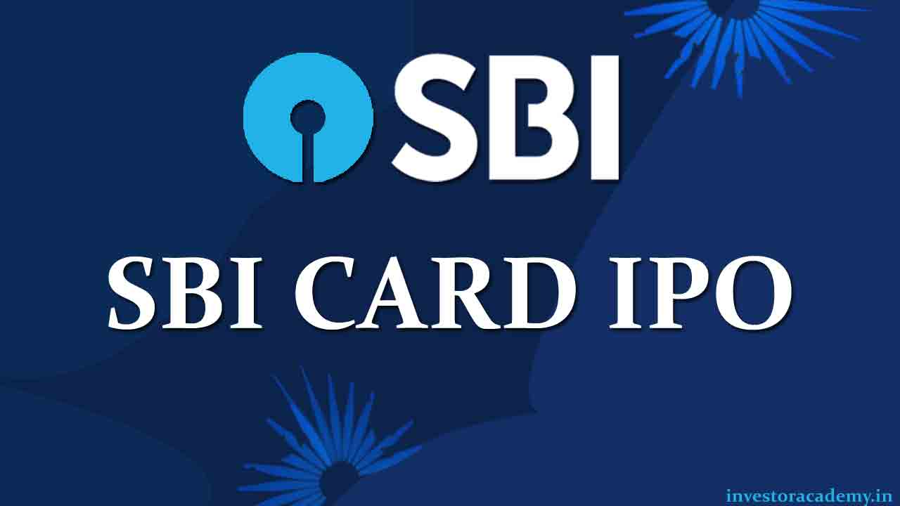 SBI-Cards-IPO