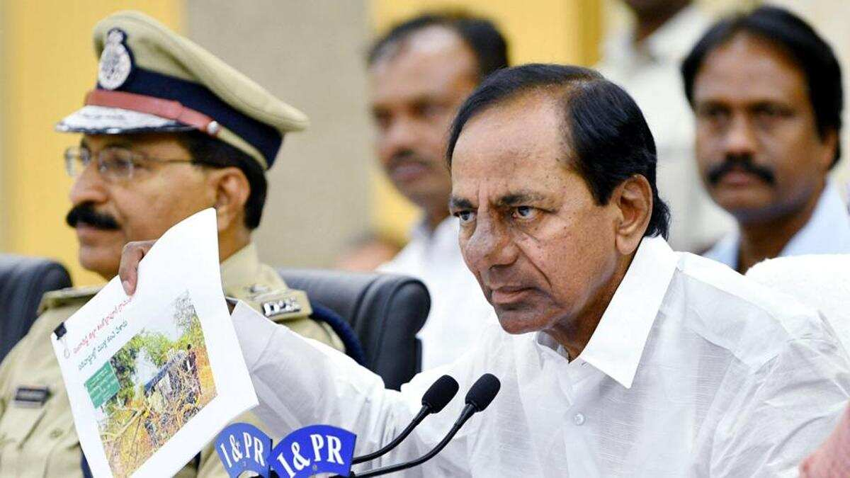 Telangana-Could-Call-The-Army-And-Order-Shoot-At-Sight-To-Enforce-Lockdown