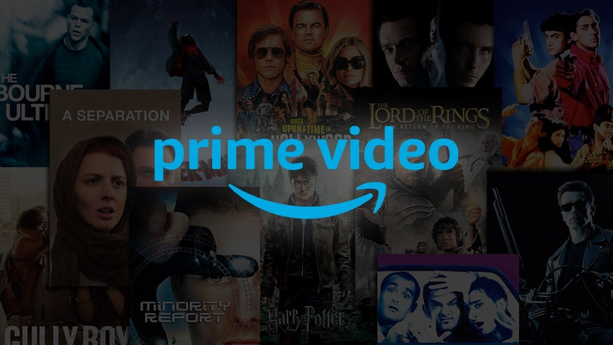 Watch The Best TV Series In March On Amazon Prime Video - HT