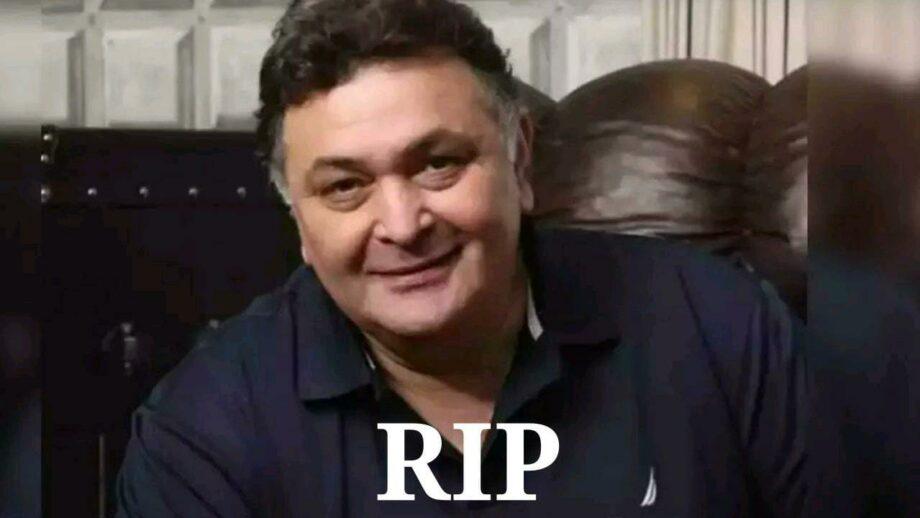 Rishi-Kapoor's-Death