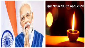 Switch-Off-Your-Lights-At-9-PM-On-5th-April-Asked-PM-Modi