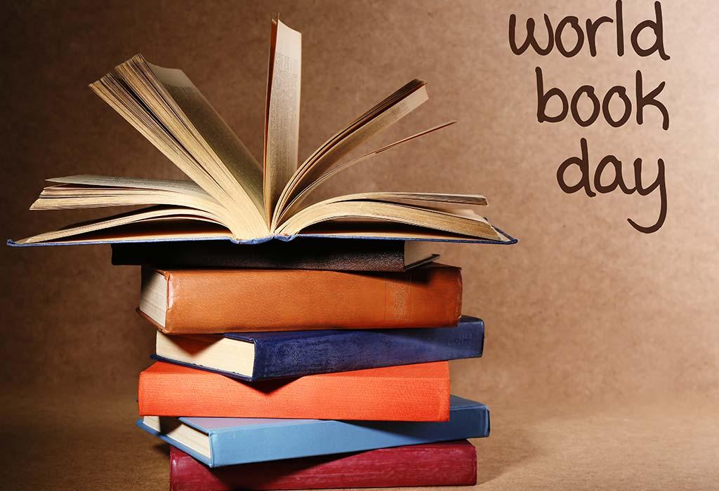 World-Book-Day-2020