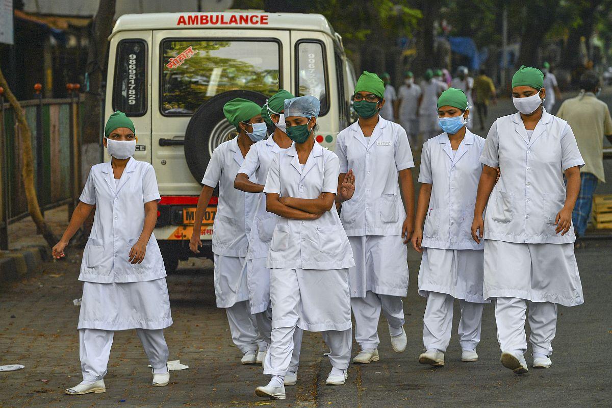 Celebrating International Nurses Day 2020