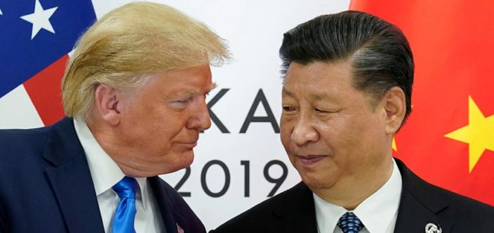 China-Also-Rejects-Trump's-Offer-For-Mediation