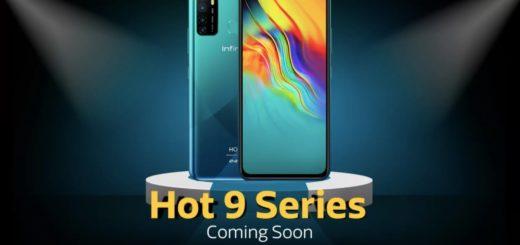 Infinix-Hot-9-Series-Phones