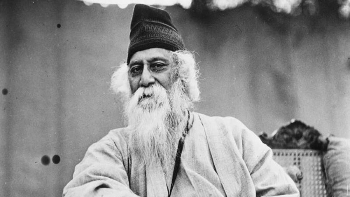 Rabindranath-Tagore-Expressed-His-Interest-In-Ramgarh