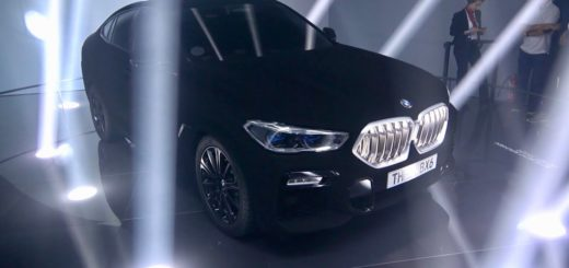 BMW-X6-With-Illuminated-Grille-Review