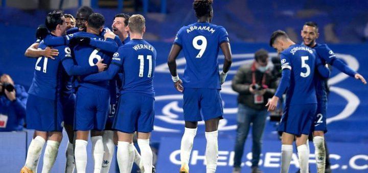 Chelsea's-Performance