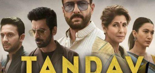 Tandav-Controversy
